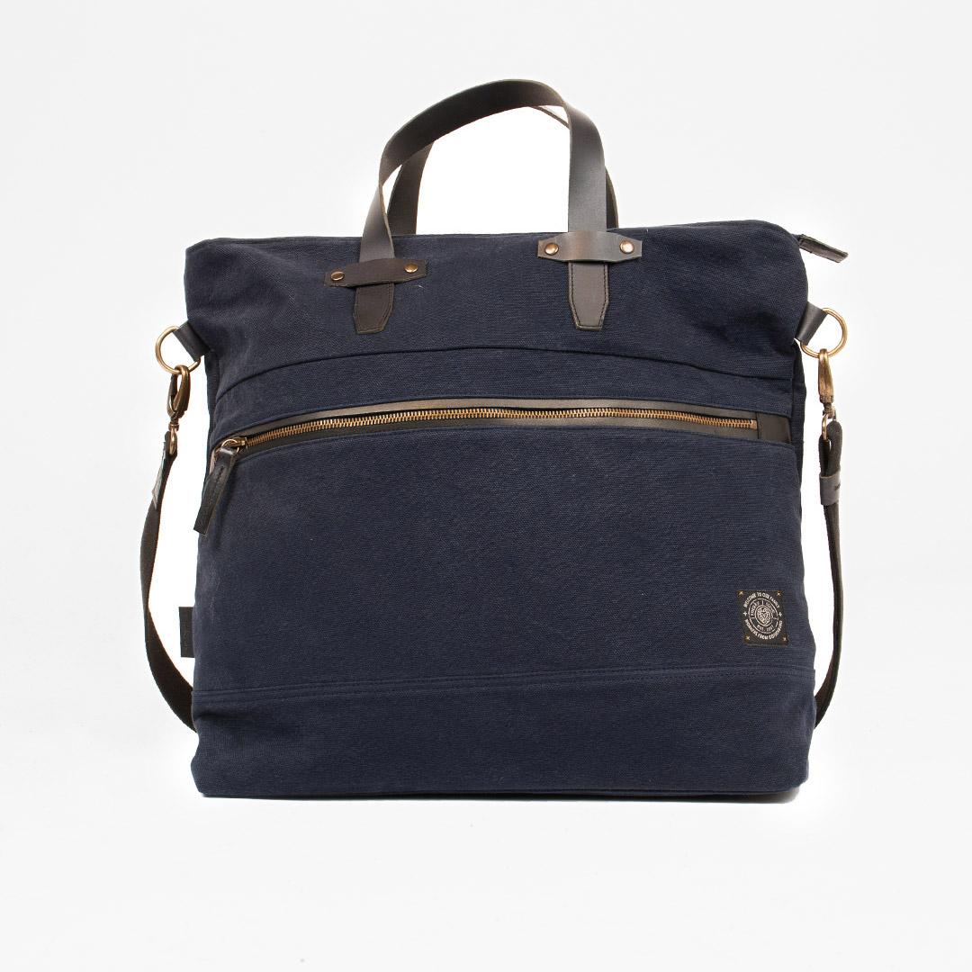 Paris Weekend Bag Navy