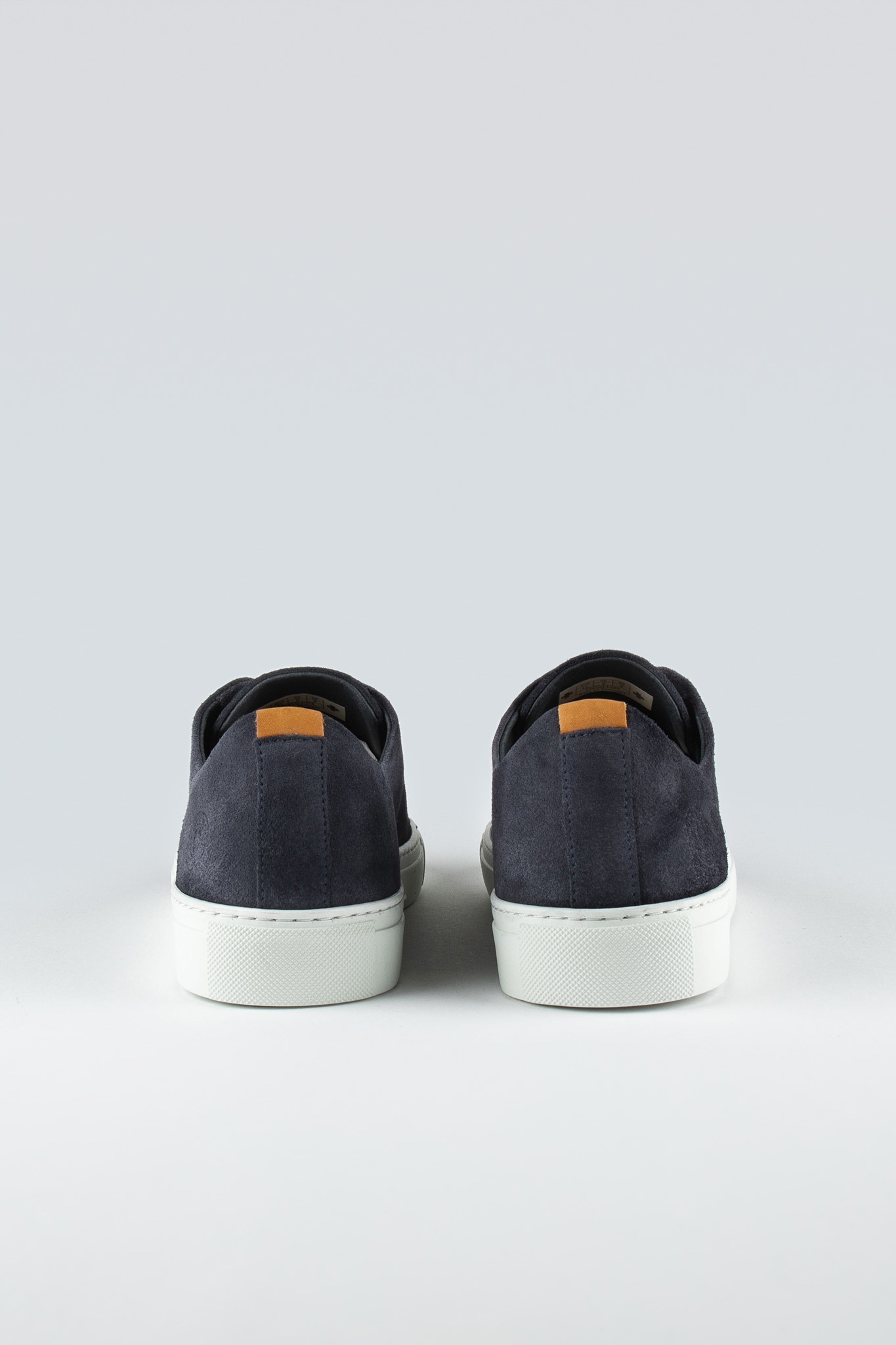 Less Suede Navy